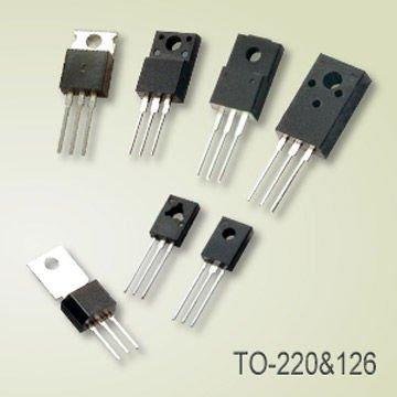 thyristor MCR100-6