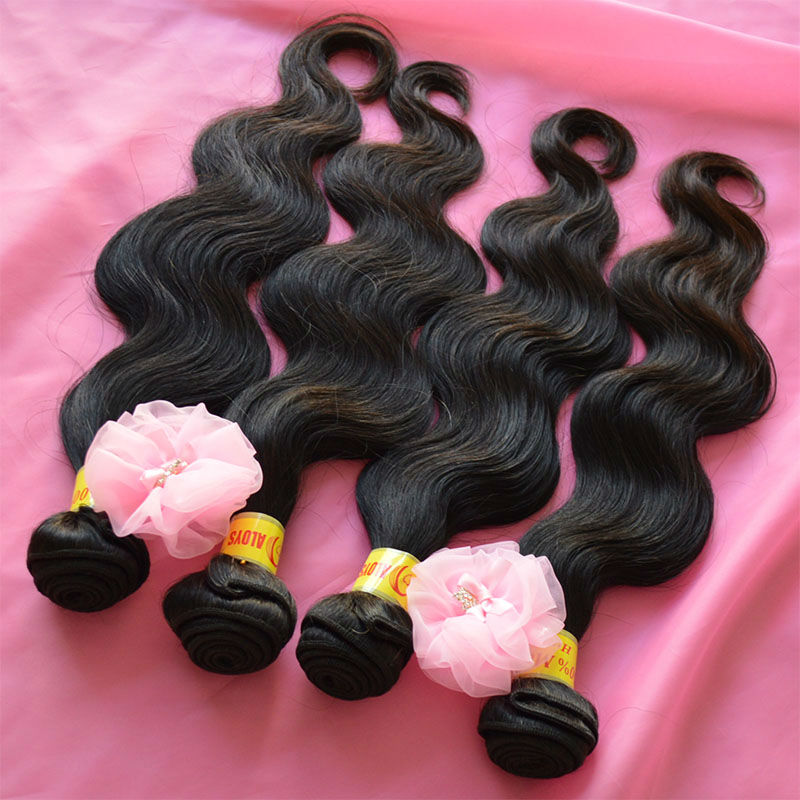 malaysian virgin hair body wave 3