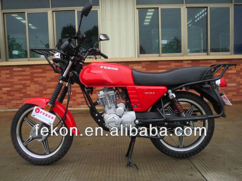 Guangzhou Fekon 150CC India bajaj motorcycle