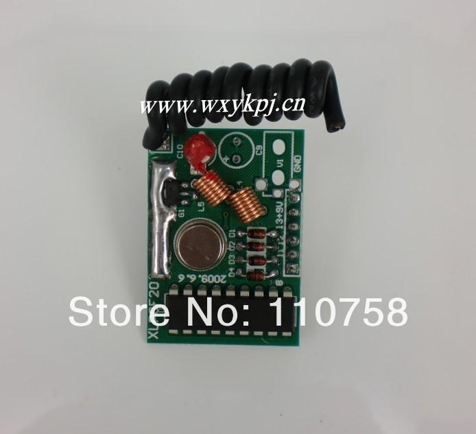 Popular Arduino Rf Remote-Buy Cheap Arduino Rf Remote