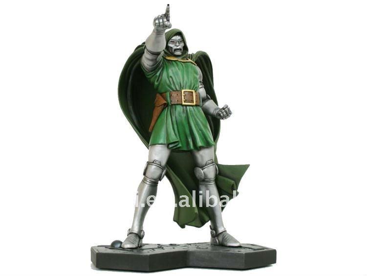 hot-sale high quality famous plastic adult action figure