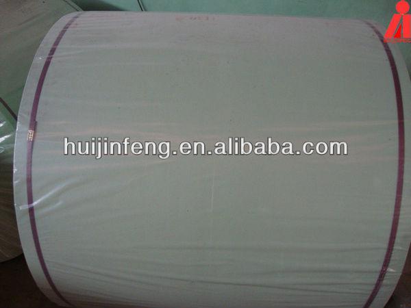 220g non-woven polyester for asphalt roofing, white