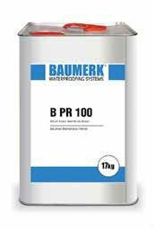 Bitumen Membrane Primer