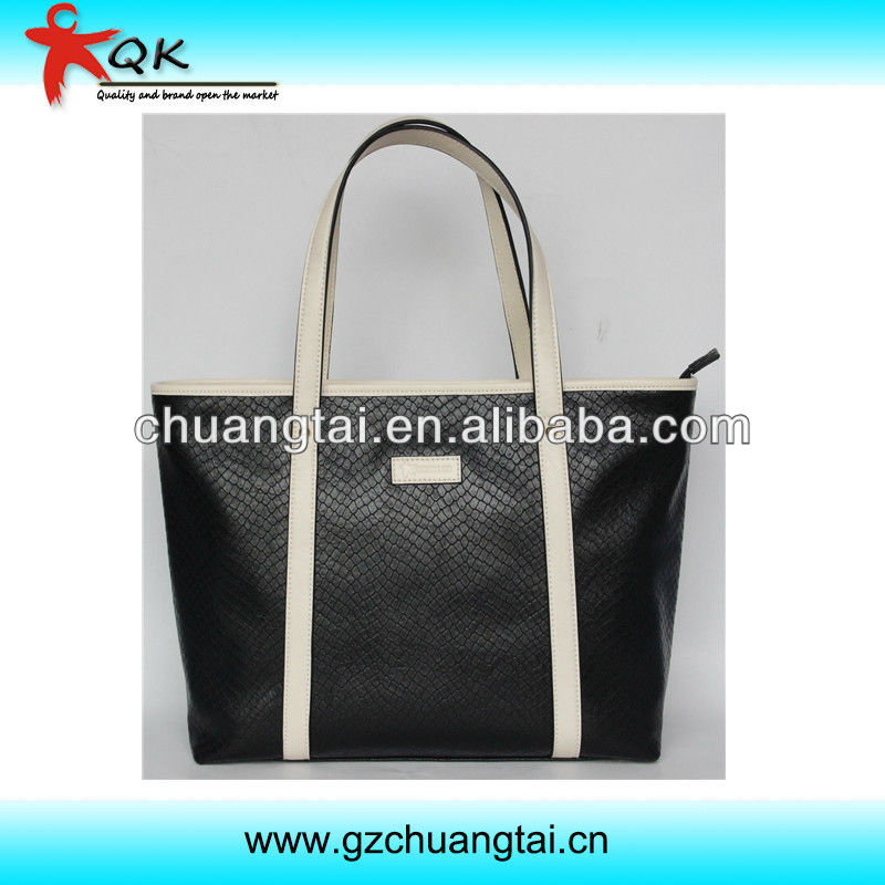 Special New-ModelLadies Big Leather Handbag , Bag, Shoulder bag