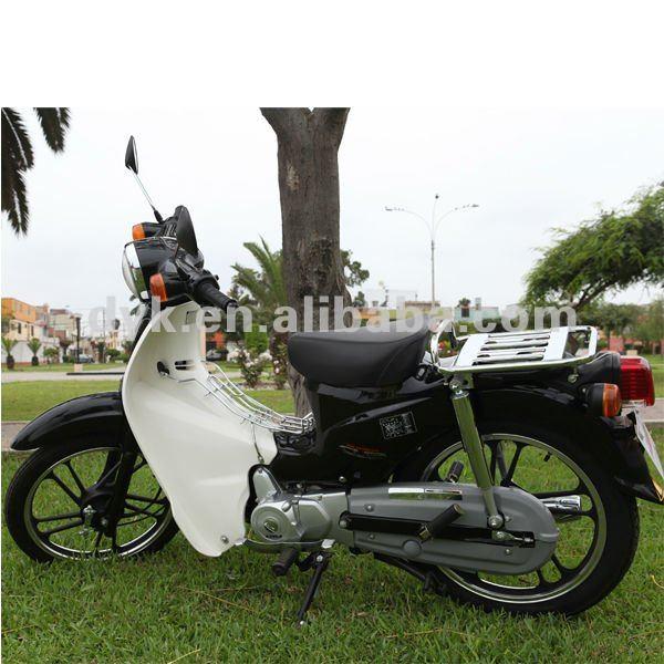 110cc Cub Motorcycle Super Cub III