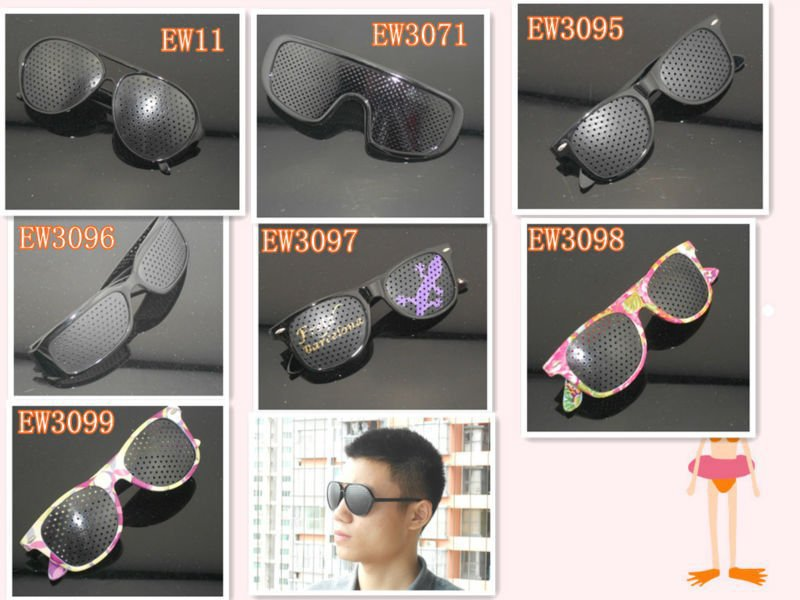Pinpole glasses (1)