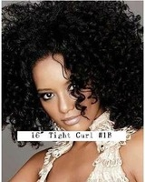 afro kinky/jerry curl brazilian virgin hair peruvian hair back human hair lace front wigs on sale