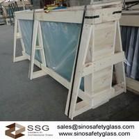 Архитектурно-строительное стекло Laminated Glass balustrade