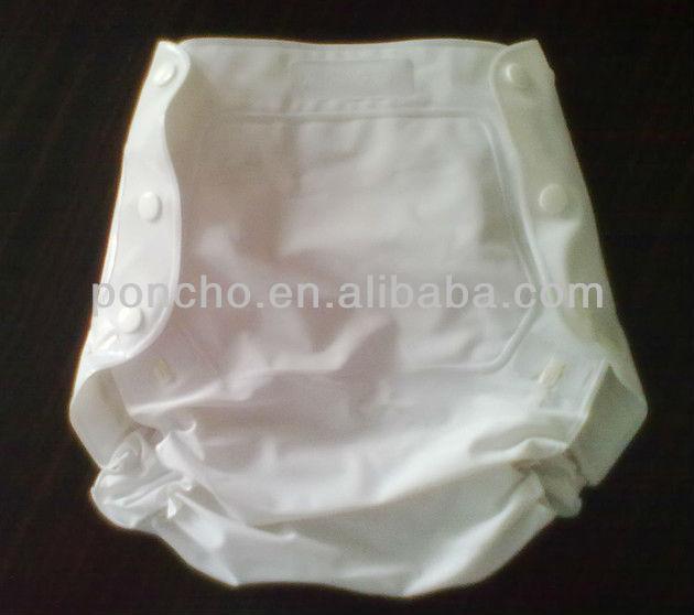 Transparent panties for sanitary napkins - 5 9