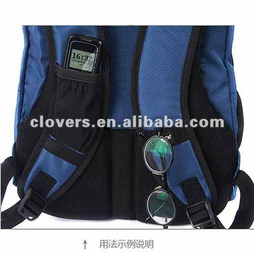 hotsale solar laptop bag with fashion design