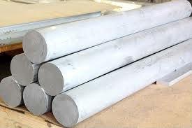 AlCu2MgNi aluminum alloy bars