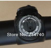 Винтовочный оптический прицел OEM 39 X 40 airsoft 4343