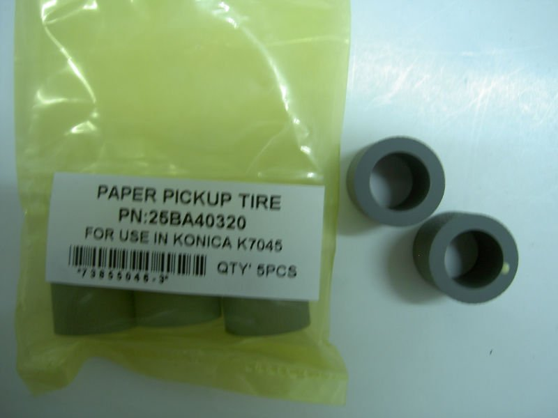 High quality gear for use in HP4100 34T-1 RG5-0922-000 PRINTER SPARE PARTS