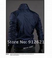 Мужская ветровка Hot selling fashion men's casual fashion coat jacket, jacket for men