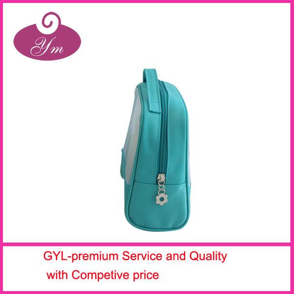 2013 hot sale beautiful clearance cosmetic bag