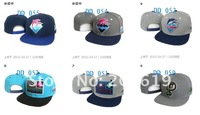 Free shipping NEWest Supreme 5 panel Camp Cap baseball caps Snapback Hats,GANGNAM STYLE,Obey SnapBacks,DGK,YMCMB,Pink Dolphin