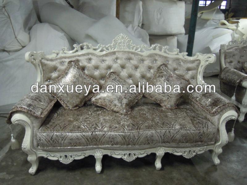 canap classique baroque italien sculpt la main meubles