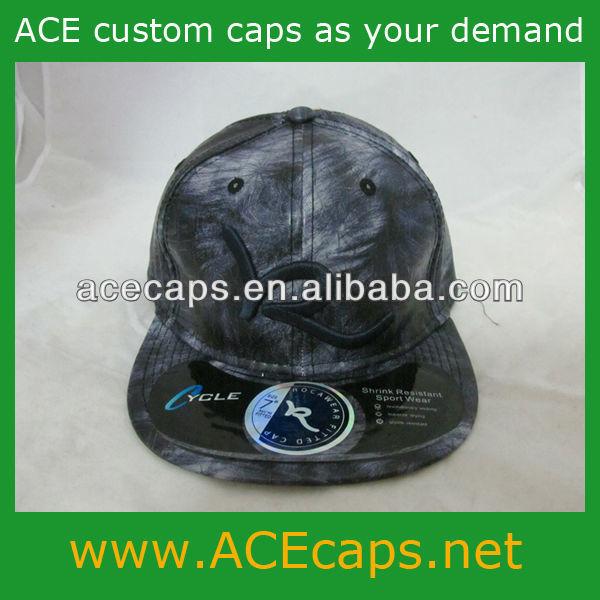 custom snapback oem
