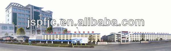 Jiangsu Pengfei high efficient and high quality China manufacturer of roller mill