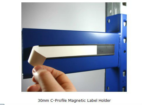 magnetic strips