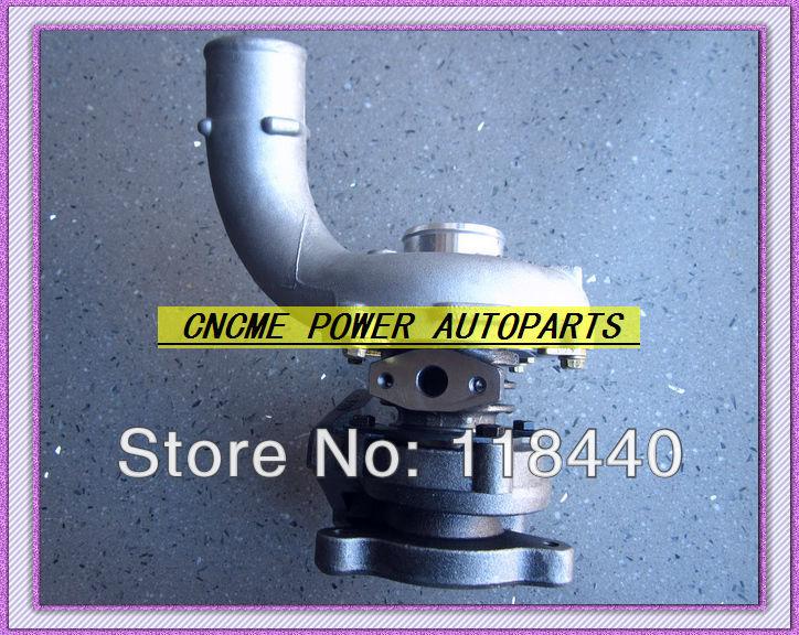 TURBO GT1549 751768-5004S 703245-0001 Renault Laguna Megane SCENIC TRAFIC 1.9L Volvo S40 V40 105HP F9Q (3)