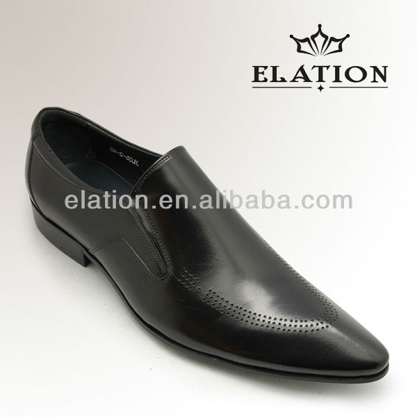 man leather shoes 2013