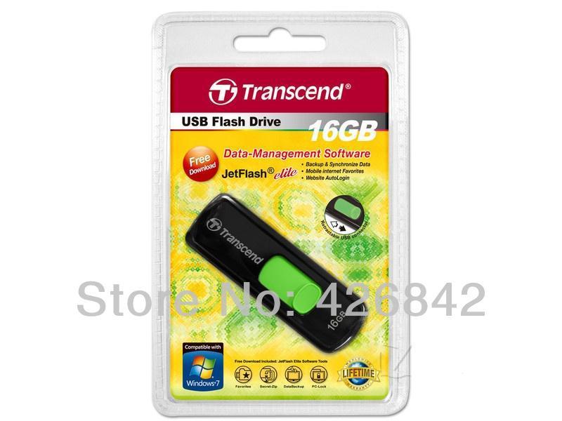 USB Flash Drive JetFlash 500 8GB USB 2.0. Компьютерная техника и ПО.