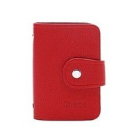 Free shipping/card bag/card holder/cb003/Genuine leather bag/retail or wholesale