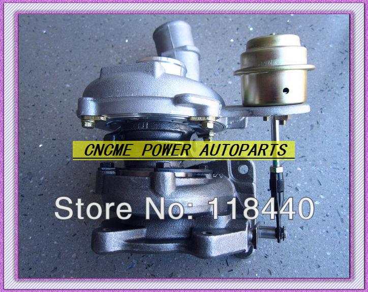 TURBO GT1549 751768-5004S 703245-0001 Renault Laguna Megane SCENIC TRAFIC 1.9L Volvo S40 V40 105HP F9Q (4)