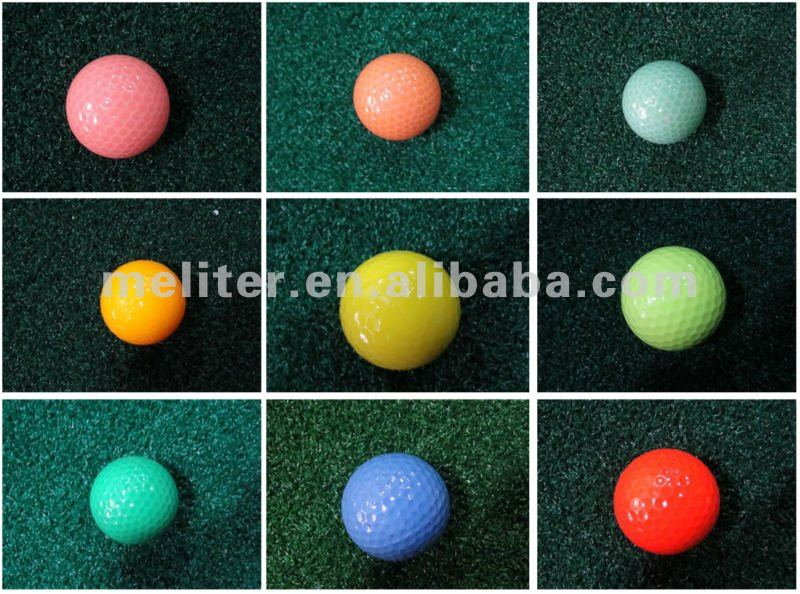 4PC tournament golf ball