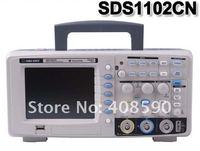 Осциллограф SIGLENT ! SDS1102CN , 100 , 2 SDS1102D