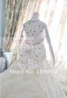 Свадебное платье EMarriage gauz Swarovski
