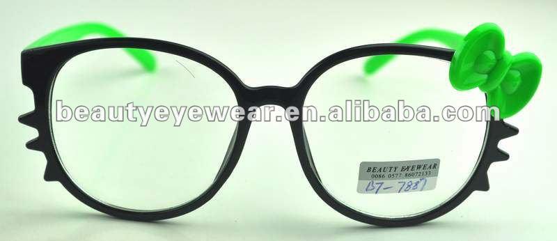 2012 HELLO KITTY moda de gafas de sol-Gafas de sol-Identificación ...