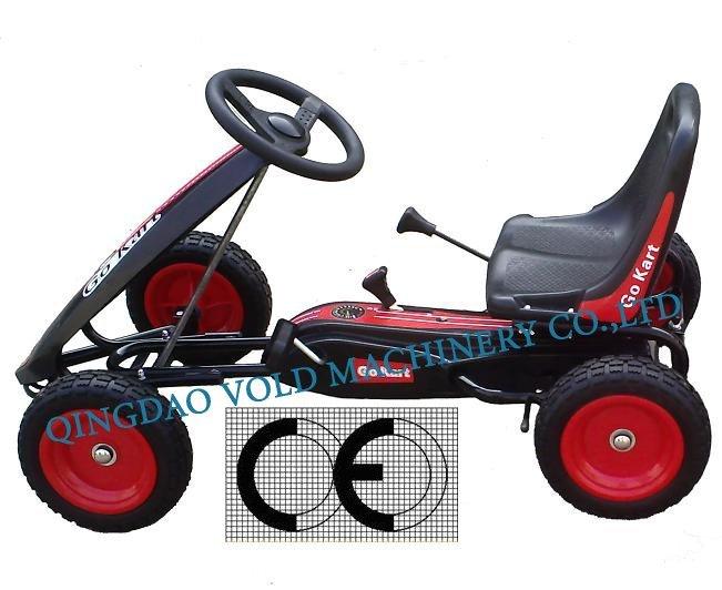 Hot Sale Go Kart - Buy Christmas Gift Go Kart,Go Kart,Pedal Go Kart ...