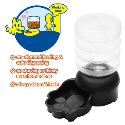 Pet Product, Pet automatic feeder