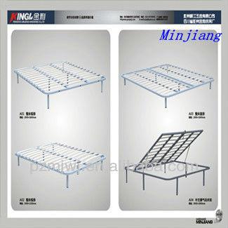 Bed Frame Hardware