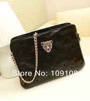 Сумка через плечо Popular Fashion Women tiger leopard disigner handbag ladies' shoulder bag sequin beauty bag