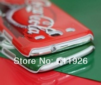 Чехол для для мобильных телефонов Retail and Coca cola Hard Cover Back Case for Samsung Galaxy S3 SIII i9300