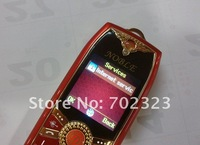Мобильный телефон 2012good quality mini M1 lady cell mobile phone