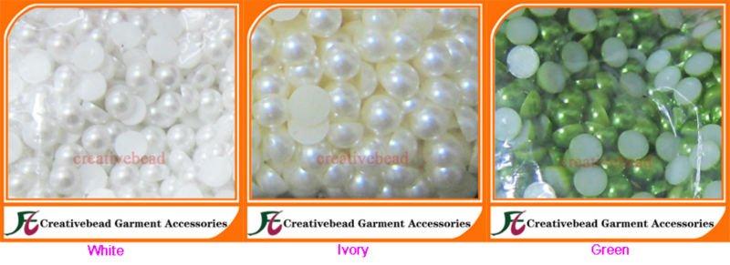 bulk pearl craft beads