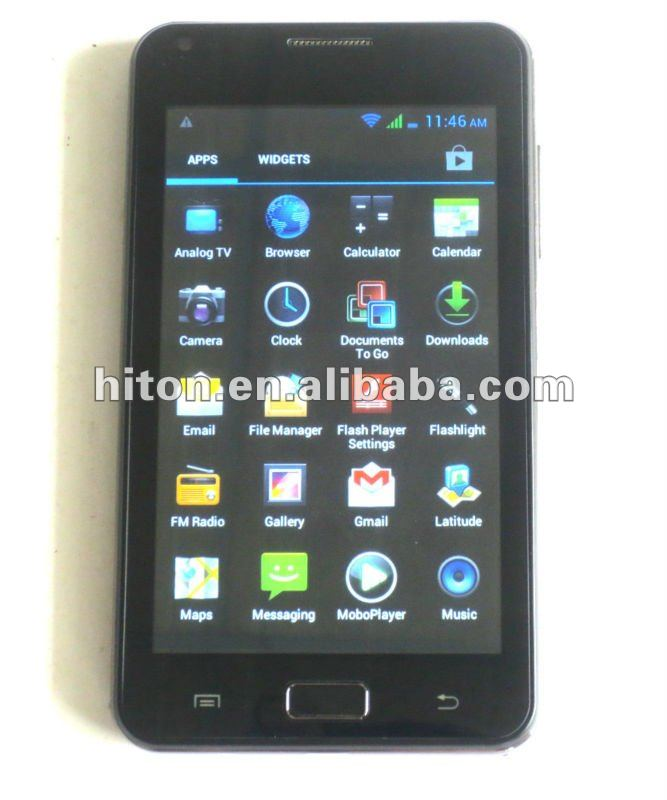 "Cheapest 3.5"" to 5"" Many Cell phone For Asia Africa Brazil Market"