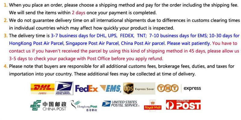 04.Shipping Instruction