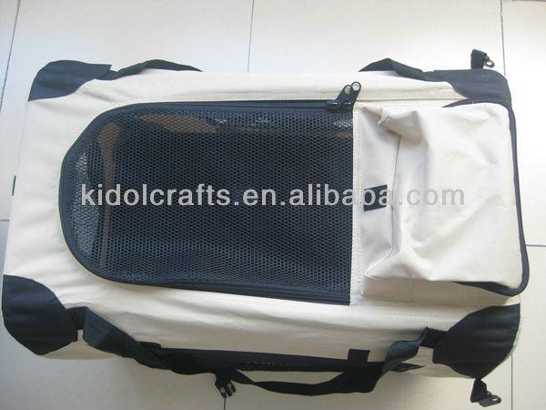 Folding Soft Fabric Dog Crates