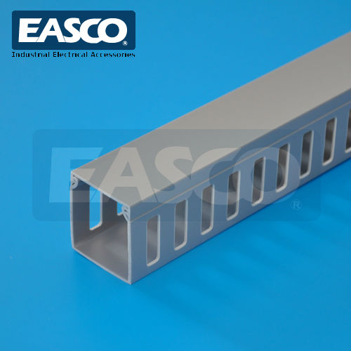 EASCO PVC Wiring Duct for Electrical Wire