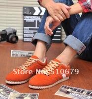 Мужские кроссовки men 's shoes, fashion 2012 discount winter men's shoes, canvas mesh, 57