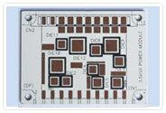 Двусторонняя PCB Fastline Circuit Co,.Limited ,  PCB 002