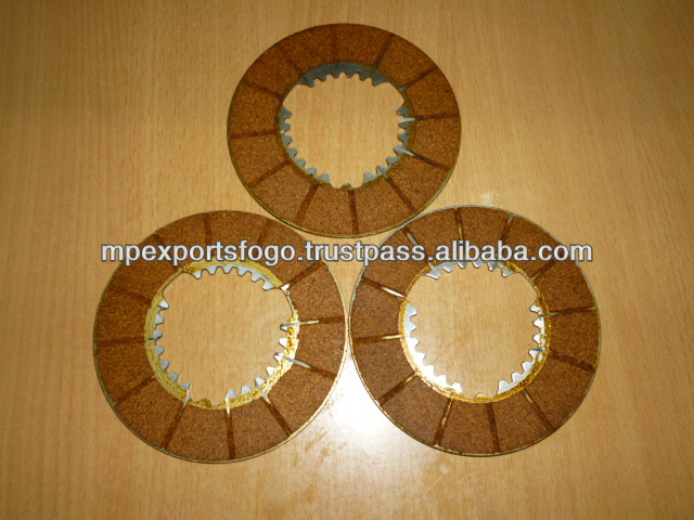 Full range of Clutch Plates