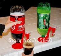 Автомат по продаже напитков 4pcs Soft Drink Dispenser Fridge Fizz Saver Soda Dispenser Switch Drinking Little Bottle As Seen On TV- MTV30