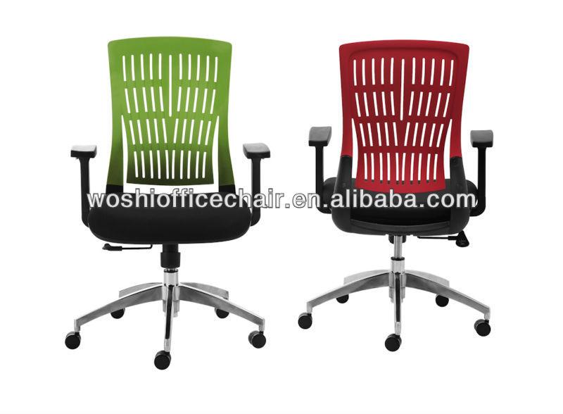 new design green ergonomic office furniture office chair
