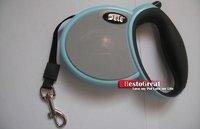 Ошейники и Поводки для собак High Quality Pet Dog Retractable Lead Leash 3m Blue